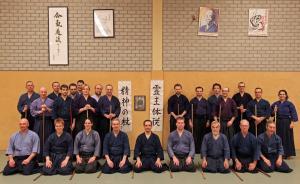 Gruppe - Haarlem 2/2013