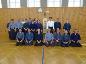 Gruppe - Wien 4/2011